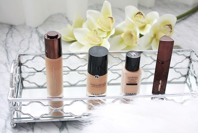 FOUNDATION BASICS