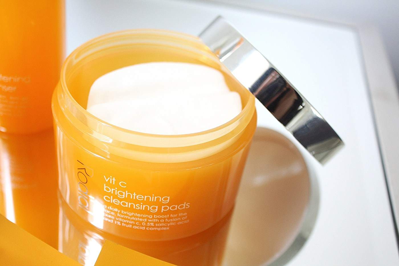 RODIAL VITAMIN C COLLECTION