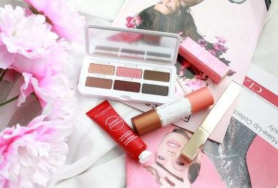 Clarins Selfie Ready Spring 2019 Collection