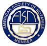American Society of Notaries member logo
