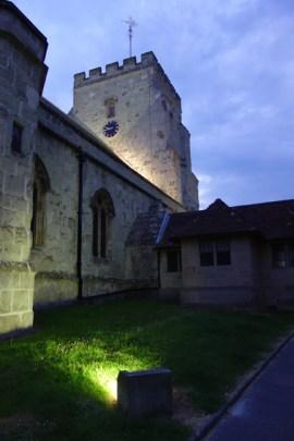 Church in Eastbourne