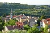 Momjan, Croatia