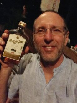 We came in 2nd (AGAIN!) at the pub quiz at Almost Famous in Pai. Lots of fun and a free bottle of cheap rum.