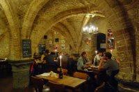 Bruges bar