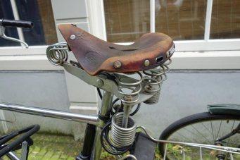 Dutch practicality.