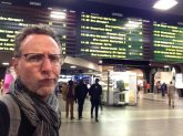 Confused in Brussels
