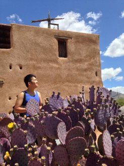 at DeGrazia Gallery of the Sun