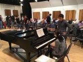 Rehearsing the Brahms