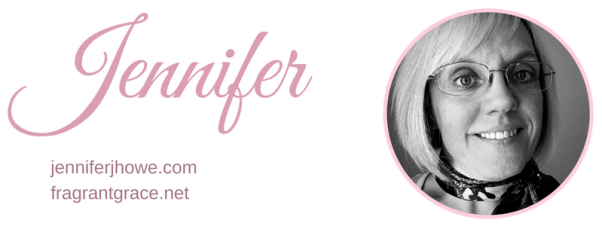 Signature, Jennifer Howe