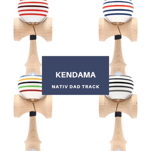 KENDAMA Nativ Dad Track