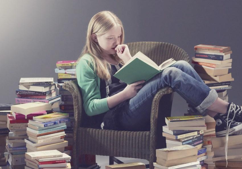cara menumbuhkan minat baca