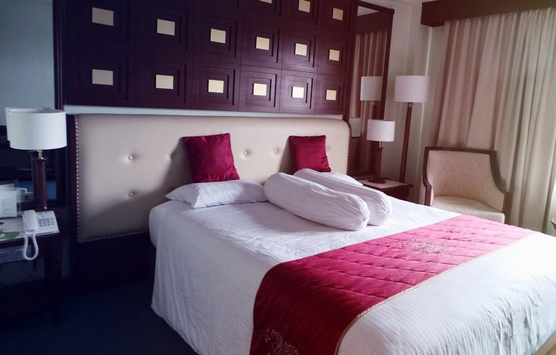 Sunan hotel 2