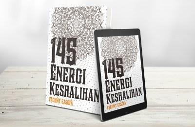 [Free E-Book] 145 Energi Keshalihan