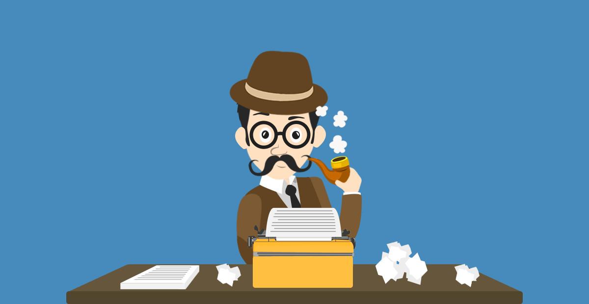 cara mengikat ide menjadi naskah buku