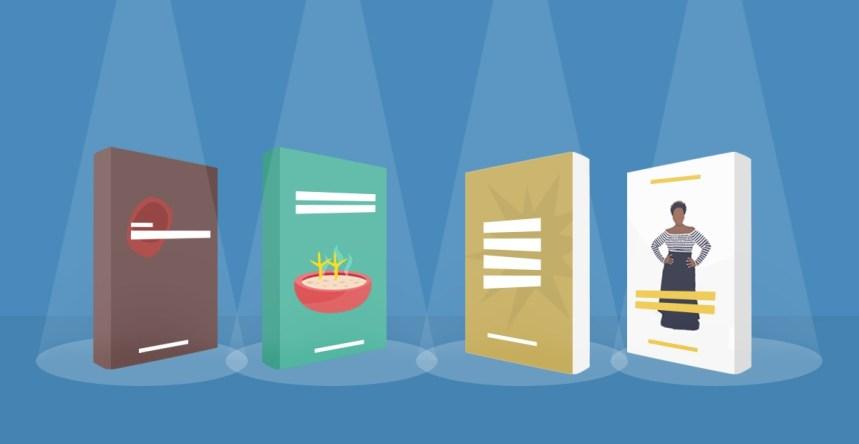 Cara Merancang Naskah Buku