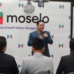 Moselo App: Solusi untuk Industri Kreatif