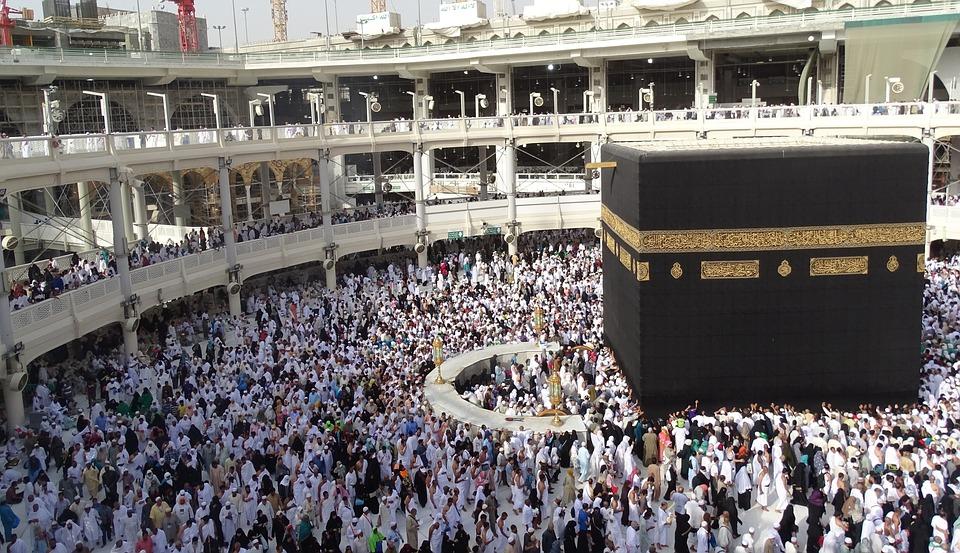 mukjizat muhammad