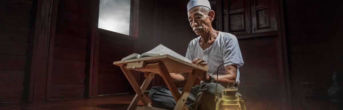 36 Hadits tentang Keutamaan Al-Qur'an