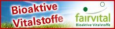 Gesundheit pur von Fairvital | Vitalstoffe & Gesundheitsprodukte