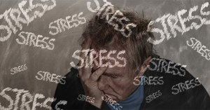 stress loswerden
