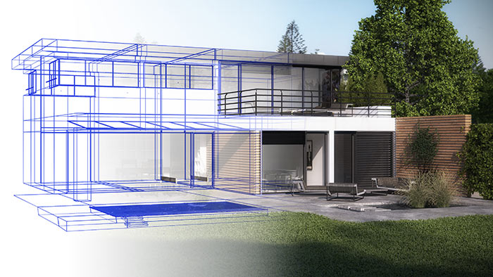 Immobilien-Planung