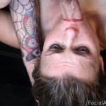 Facial Abuse Johane Johansson