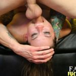 Face Fucking Natasha Knoles