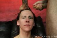 Face Fucking Alora Jaymes 2