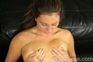 Facial Abuse Dasha Knox 2