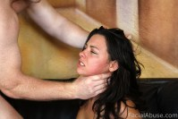 Facial Abuse Danica Dillon