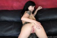 Facial Abuse Mirella 2