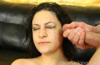 Face Fucking Nikki Chase