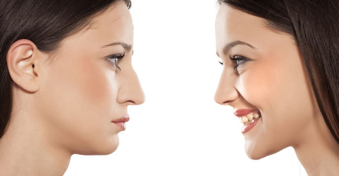Correct and Improve the Structure of Your Nose with Rhinoplasty in Sacramento