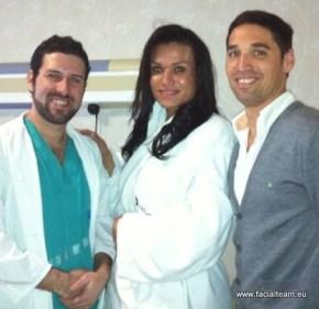 FFS Patient: Brave Smiles