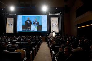 ICOMS 2013 PRESENTATION HALL