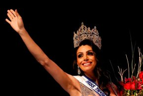 Miss Trans Star International 2016 and the art of Facial Feminization