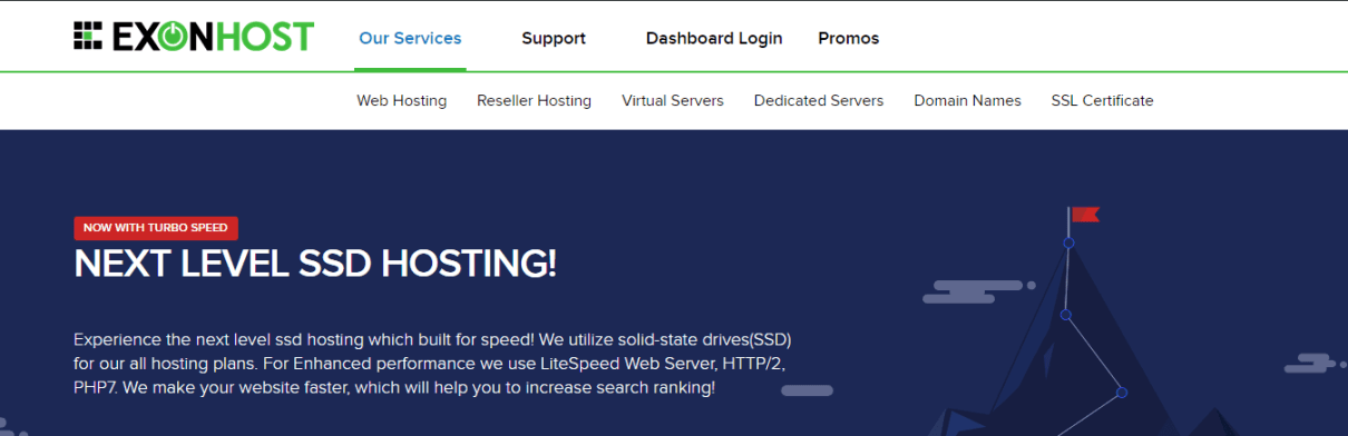 Best Hosting Site For Bangladesh in 2019 3