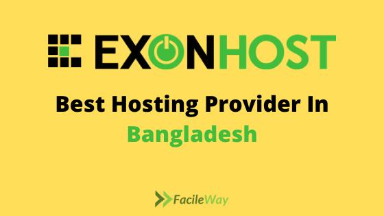 best hosting site in bangladesh