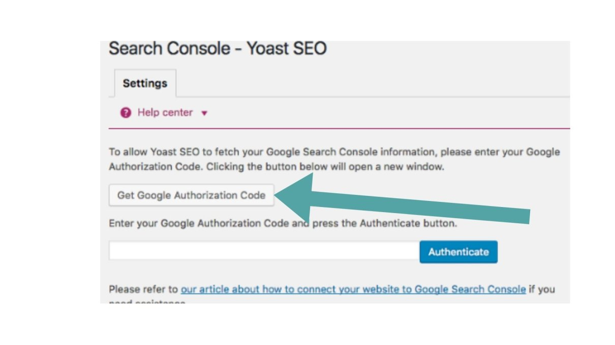 How to submit your site to google