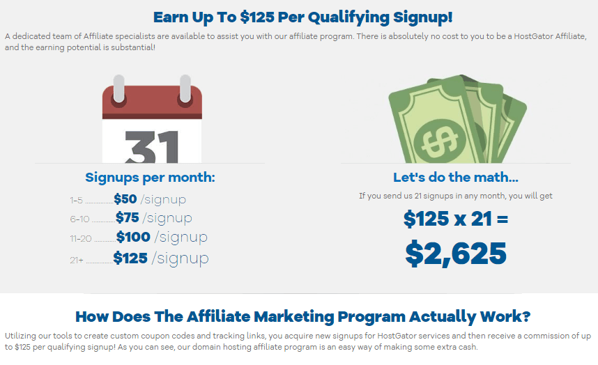 How To Earn Money With HostGator Affiliate Program In 2020 8