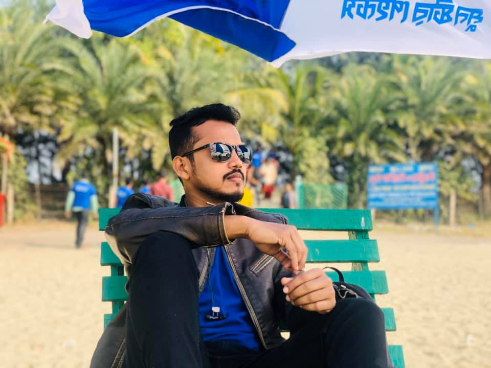 Parki Beach, Chittagong