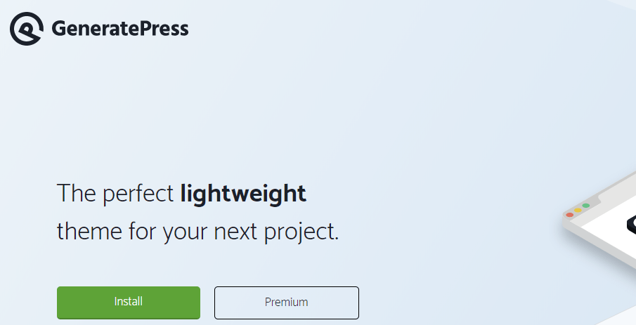 Best WordPress Responsive Theme