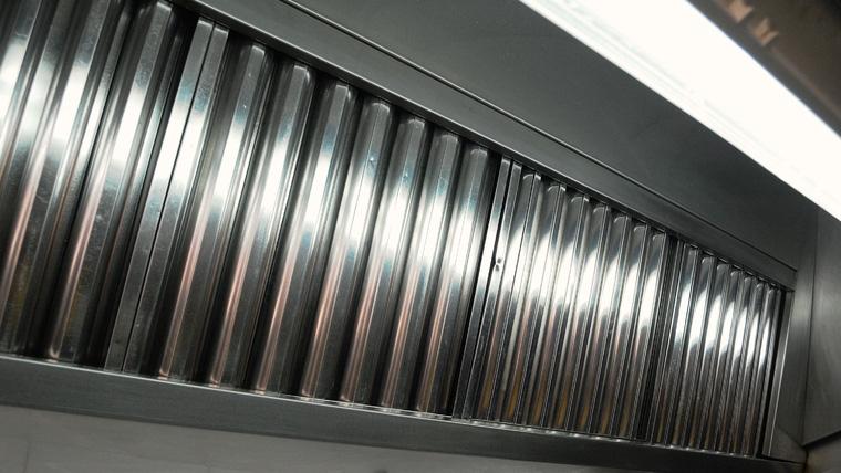 kitchen hood filters facilitec west