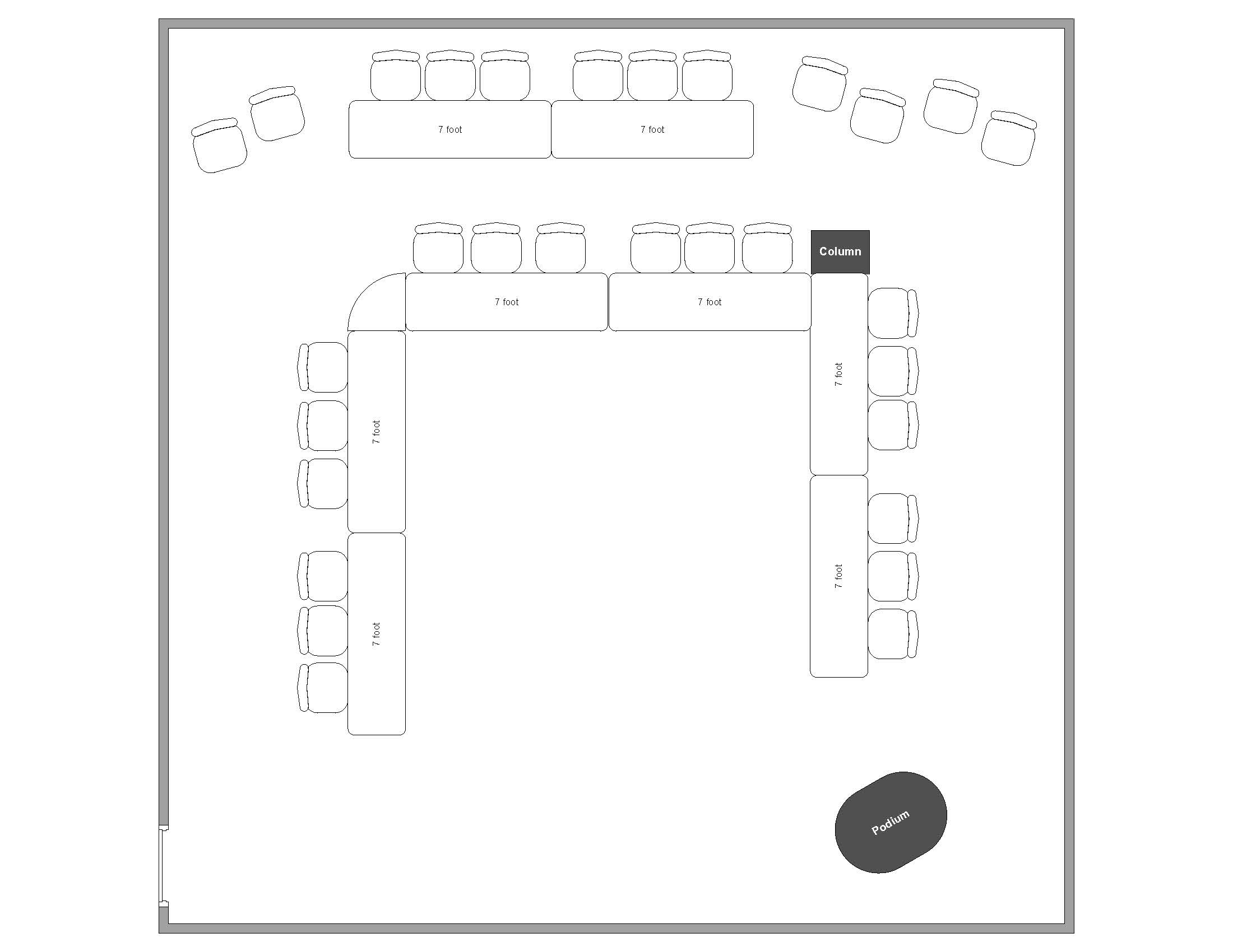 Tuck Events Amp Facilities Alperin Diagrams