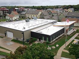 Westlawn Management & Maintenance Facility Milwaukee, Wisconsin