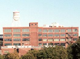 Harley-Davidson Corporate Headquarters Campus