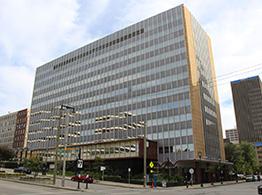 Milwaukee City Research Center