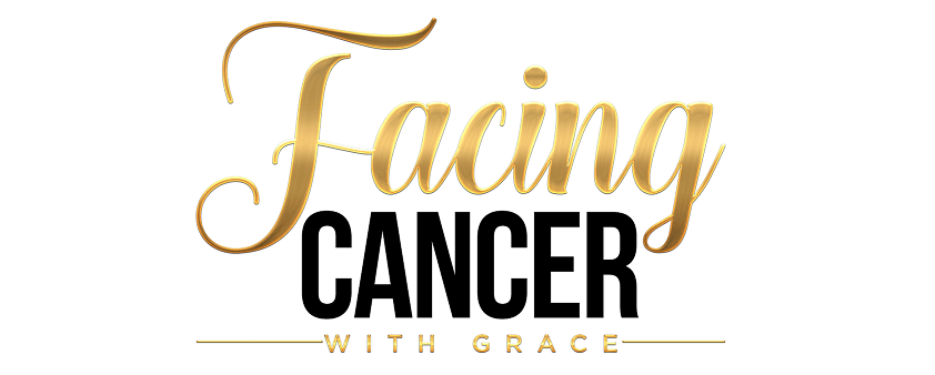 Facing Cancer With Grace