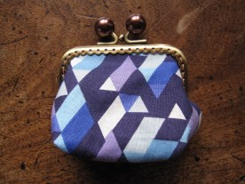 Coin purse Lizzy House