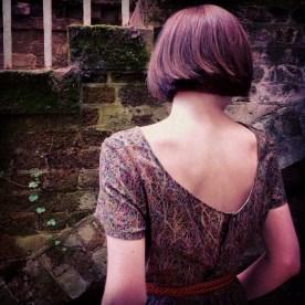 Liberty Branchflower Emery dress